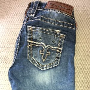 Rock Revival Women's Jeans